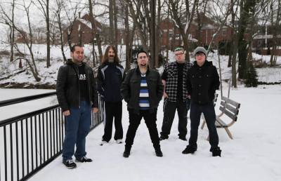 Out Of Ashes - Band Born Of The Fallout Of Other Bands May