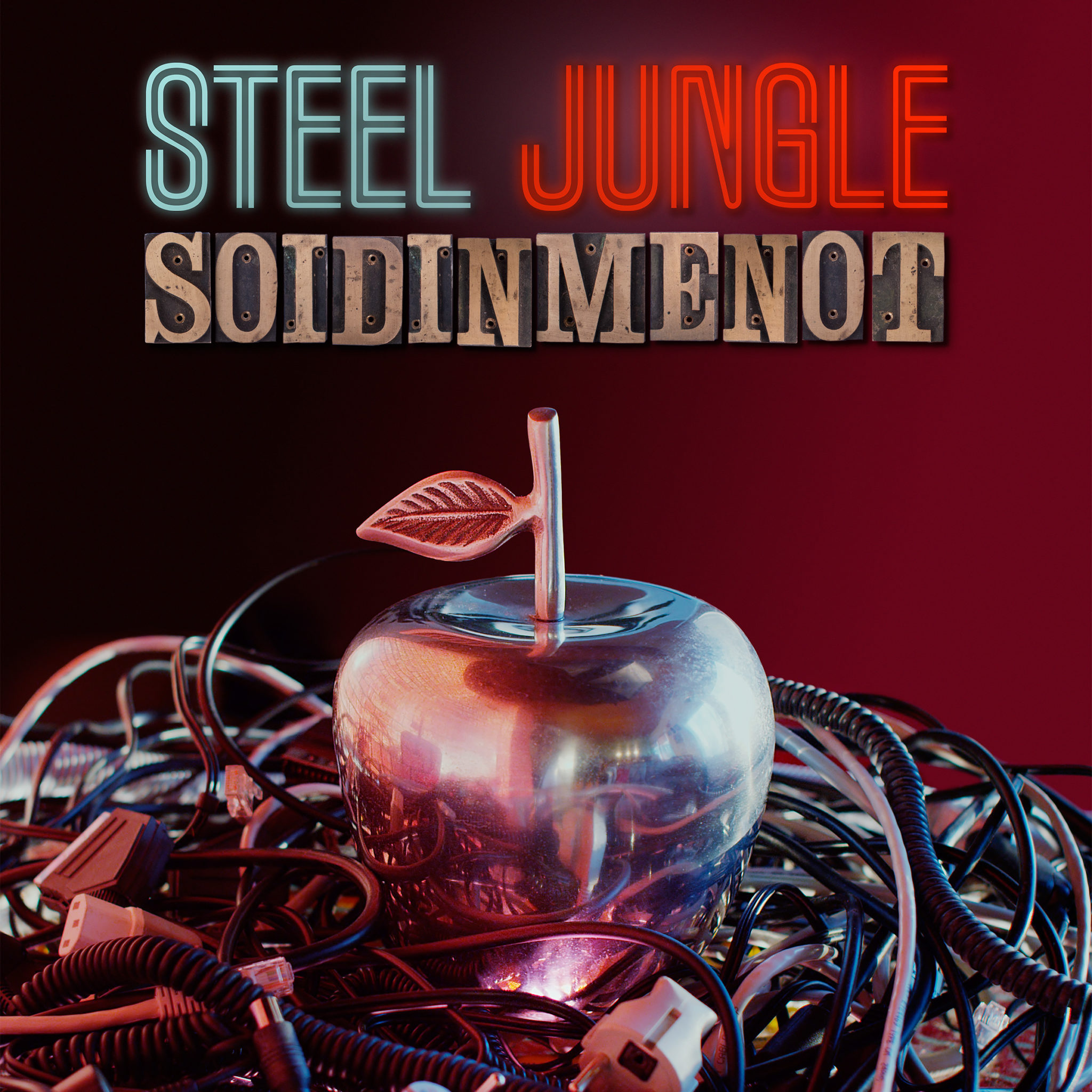 Steel Jungle