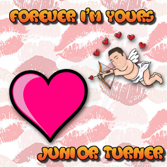 junior turner