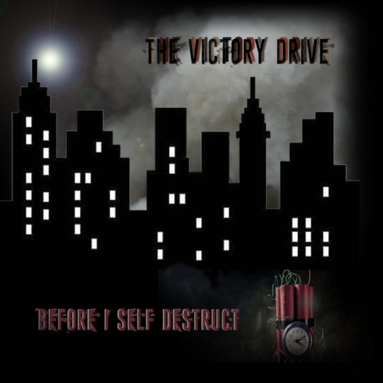 Victory Drive