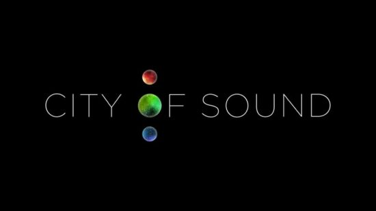 City of Sound