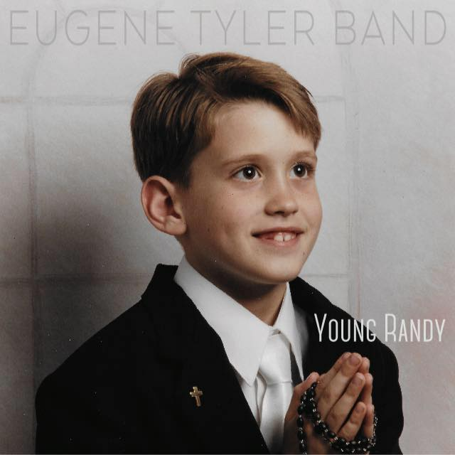 Eugene Tyler Band Short Ride Young Randy