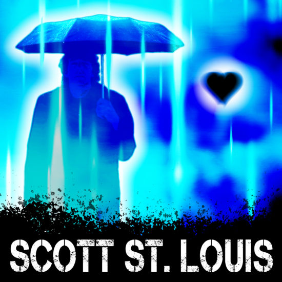 Scott St Louis