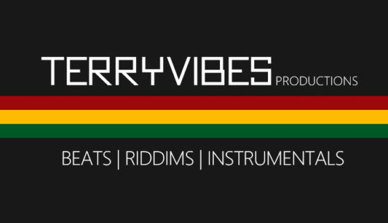 Reggae Producer TerryVibes Lets Us into his world