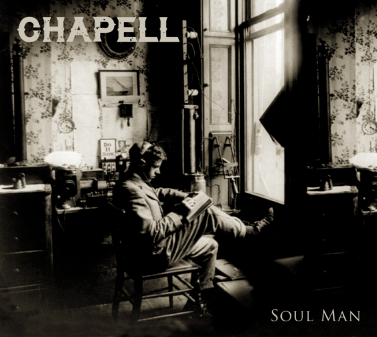 This Is Chapell