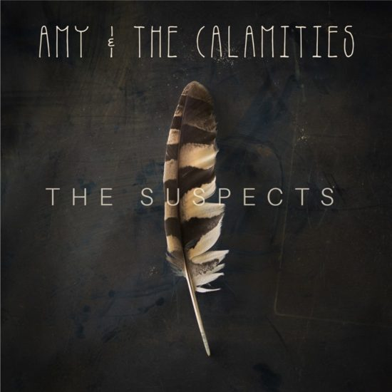 Amy and The Calamities