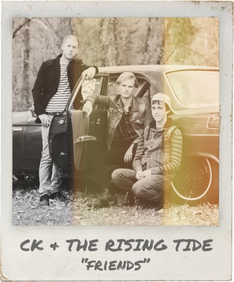 CK and the Rising Tide