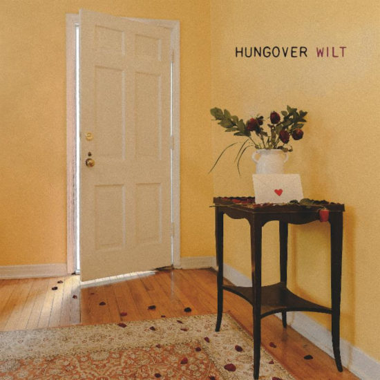 Hungover Has Re-released \
