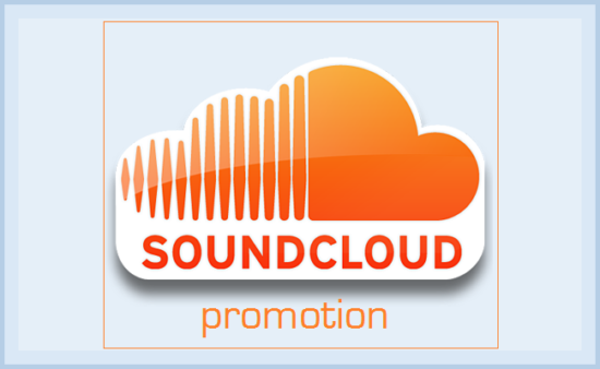 soundcloud promo