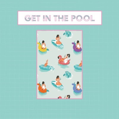 Get In The Pool