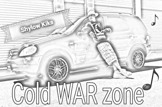Cold War Zone