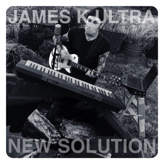 James K Ultra