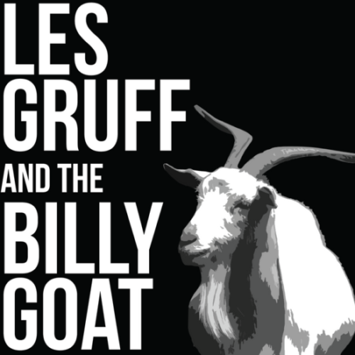 Les Gruff and the Billy Goat