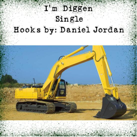 Hooks By: Daniel Jordan