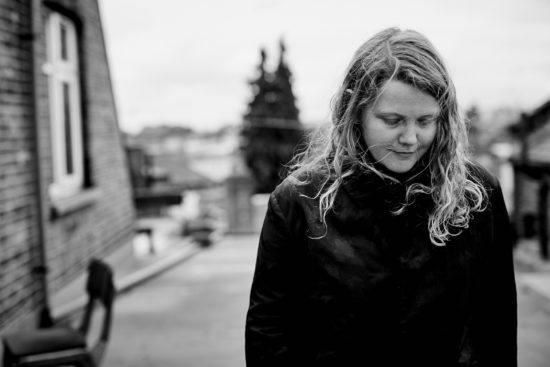 "Kate Tempest, new single ""Firesmoke"""