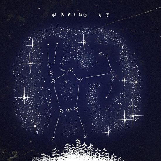 SAM BURCHFIELD IS 'WAKING UP' TO APPRECIATE THE GOOD THINGS