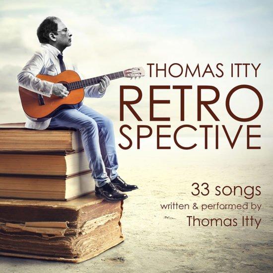Thomas Itty