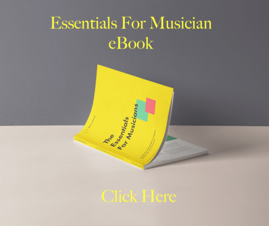Essentials For Musicians