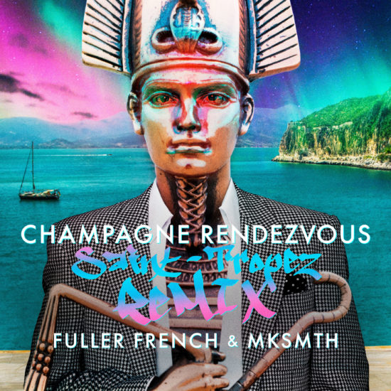 Champagne Rendezvous
