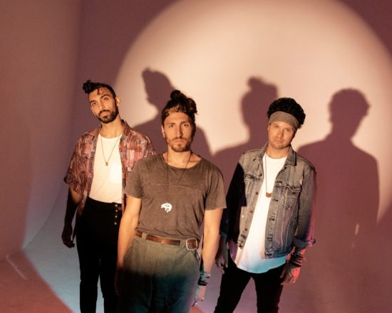 Magic Giant releases new single Disaster Party