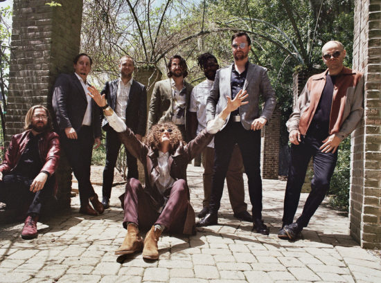 photo of the revivalists