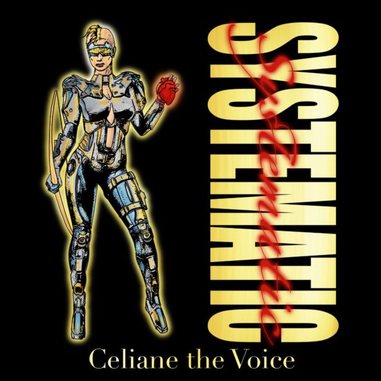 Celiane The Voice