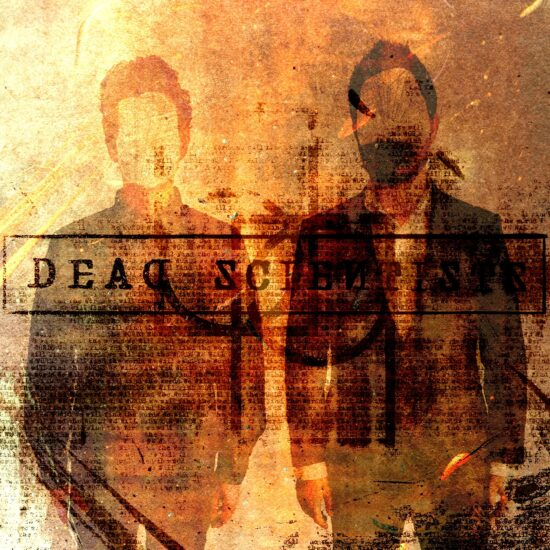 Dead Scientists