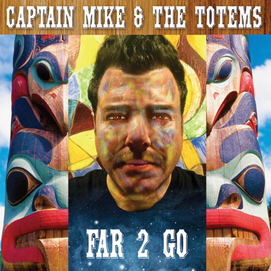 Captain Mike & The Totems