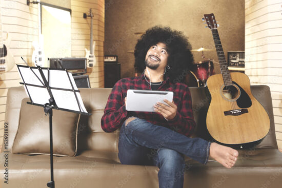 Misconceptions of the Independent Music Artist