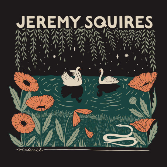 Jeremy Squires
