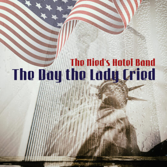 Day the Lady Cried